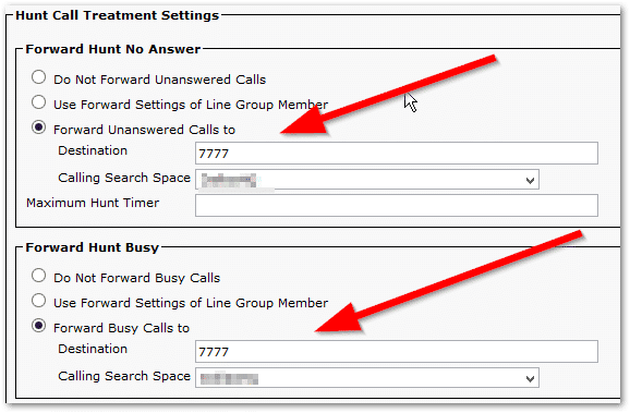 How to create a Hunt Group in Call Manager 9 (CUCM) | Part 3