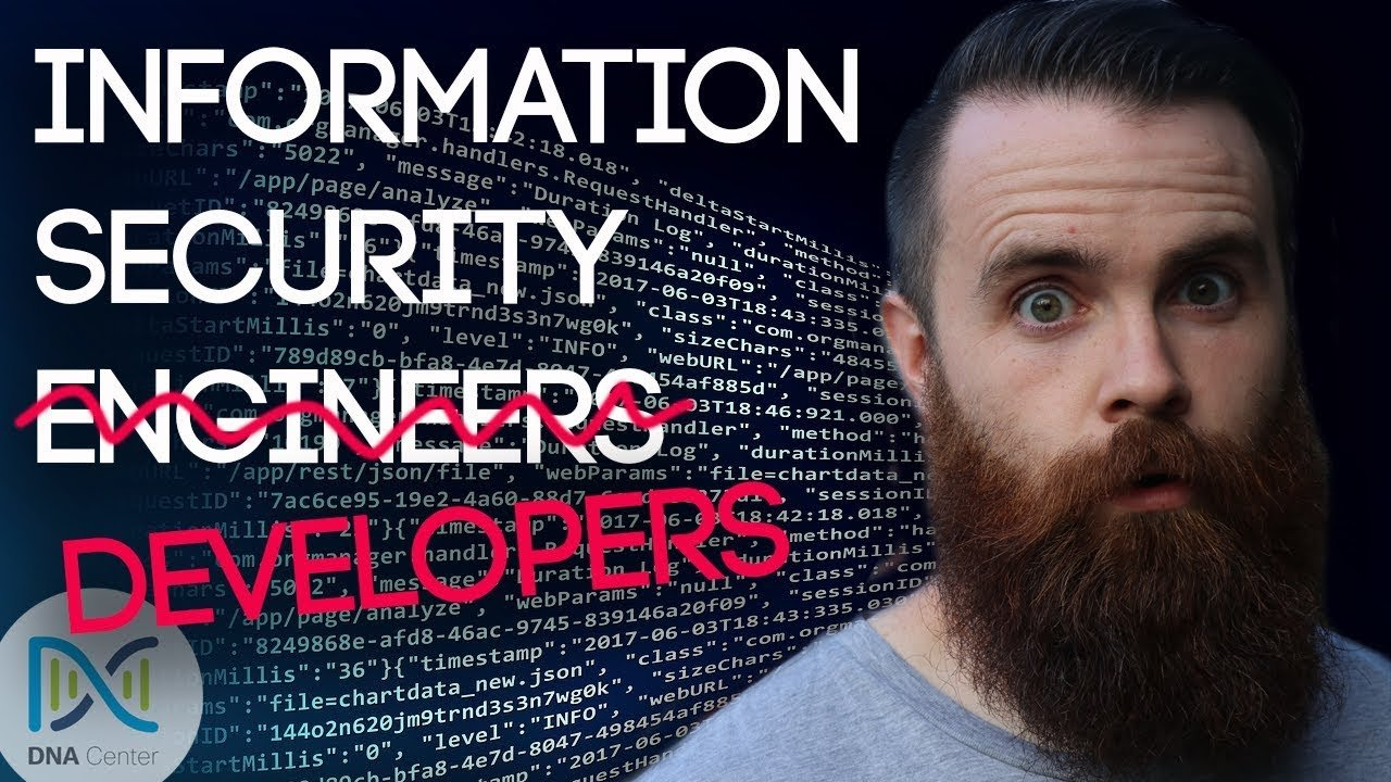 The FUTURE of Information Security Engineers - Cisco Security Automation (DNA CENTER)